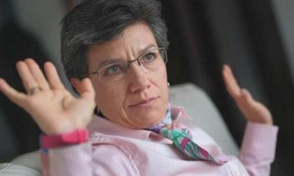 Claudia López comparó sin rigor cifras de UCI de Bogotá, Nueva York y otros