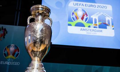 La Uefa reafirma su compromiso con la Eurocopa en doce sedes