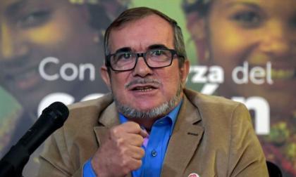'Timochenko' citado ante JEP por caso Gómez Hurtado