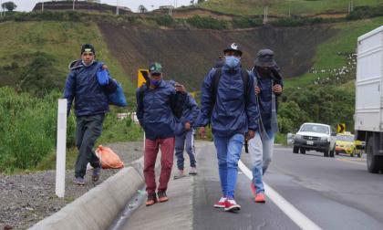 La crisis humanitaria creada en Latinoamérica por la pandemia seguirá en 2021