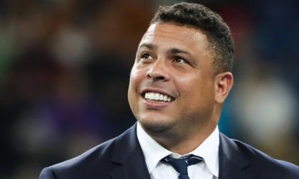 """""""Daría mis dos meñiques por tener la Libertadores y la Champions"""": Ronaldo"""