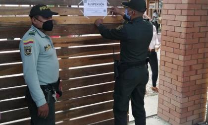 Alcaldía de Santa Marta cancela por ilegal un campamento de influencers