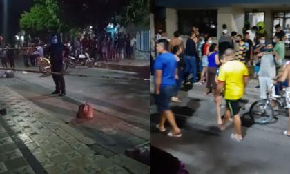 Expresidiario le abrió la puerta de su casa a la muerte en San Isidro