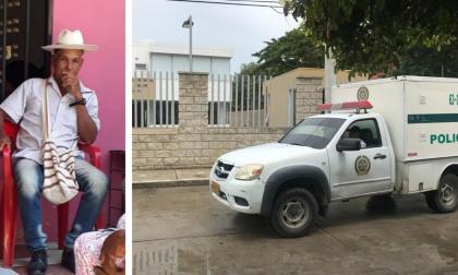 Jornalero murió al caer de un puente en la Troncal del Caribe