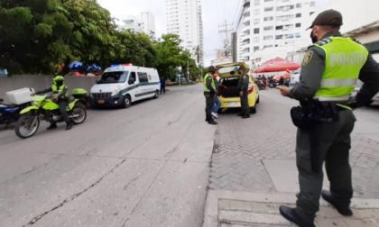 Se levanta el pico y cédula y se flexibiliza toque de queda en Cartagena