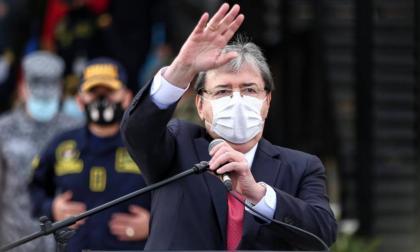 ¿Cómo queda el Centro Democrático sin Carlos Holmes Trujillo?