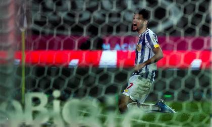 En video | 'Lucho' Díaz vuelve a estremecer las redes