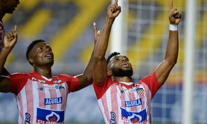 Reinaldo Rueda llama a cinco jugadores de Junior a microciclo de Selección