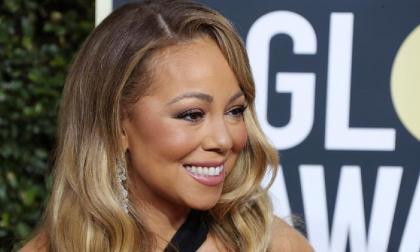 Mariah Carey, denunciada por revelar secretos en su biografía