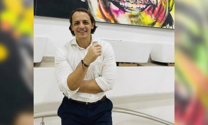 Escritor barranquillero elegido finalista en certamen de literatura en España