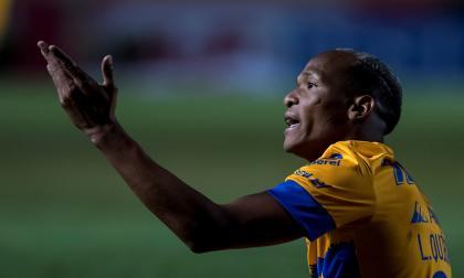 Tigres, con tres colombianos, abre el Mundial de Clubes