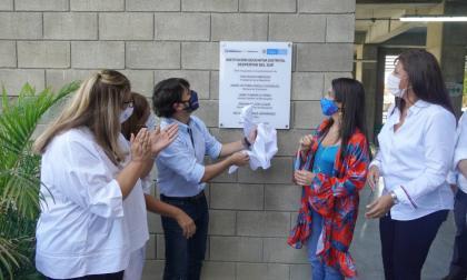 Tres mil estudiantes estrenan obras de ampliación en colegios