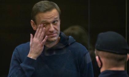 """Rusia considera excesiva la """"histeria"""" de Occidente por el juicio a Navalni"""