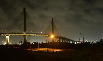 Proponen gerencia para administración del puente Pumarejo