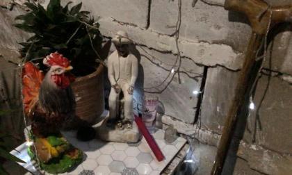 Santería y marihuana, el día a día de 'La Familia' en Rebolo