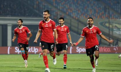 El Al Ahly  vence por 1-0 a Lekhwiya.