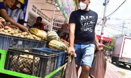 Inflación en Barranquilla fue de 0,31% en enero