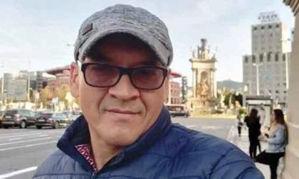 Se cumplen cinco meses del secuestro del docente Eduardo Díaz en La Guajira