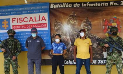 Brindaban atención médica a heridos del 'Clan del Golfo' en Tierralta