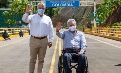 ¿Cuál es el futuro de las relaciones entre Colombia y Ecuador?
