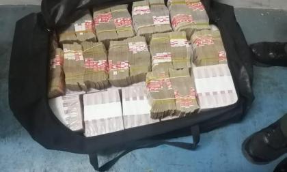 Capturan a seis que habían robado más de $1.600 millones a sede bancaria