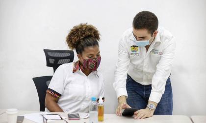 Bolívar se postulará a proyectos del Ministerio de Ciencia y Tecnología