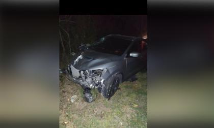 Accidente de tránsito deja un motociclista muerto