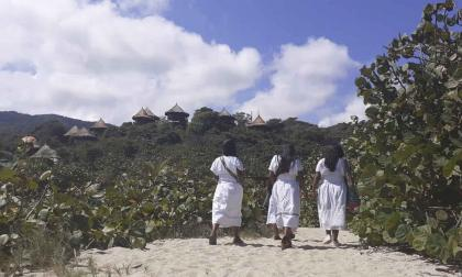 Caicedo plantea que indígenas coadministren parque Tayrona