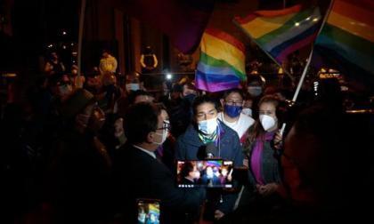 Candidato indígena cuestiona resultado en Guayaquil y pide un nuevo recuento