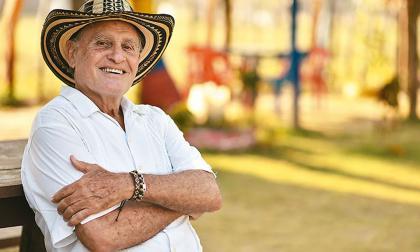 Falleció en Montería el gestor cultural Lázaro Cantero