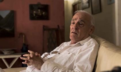 Guillermo Henríquez Torres, el narrador polémico de Ciénaga