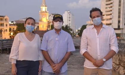 Suspenden cobro de dos peajes internos en Cartagena