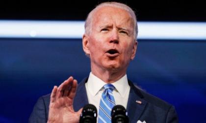 """Biden anuncia sanciones a Birmania y exige a los militares su """"renuncia"""""""