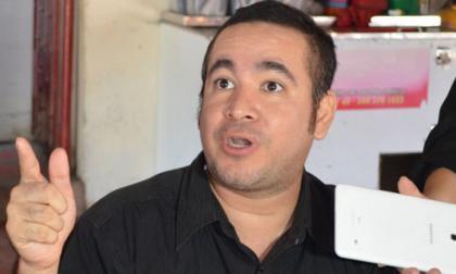 La JEP reconoce al hijo de 'Tito' Díaz como víctima de Arana