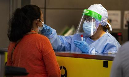 Detectan una nueva variante del coronavirus en Estados Unidos
