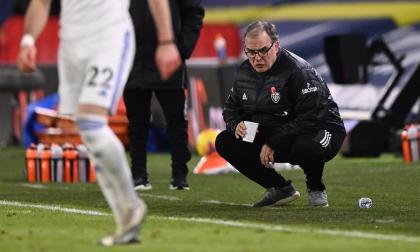 """Bielsa denuncia que sufrió """"acoso"""" por el Lille antes de su despido"""