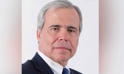 Jaime Jaramillo Vallejo, nuevo codirector de Banrepública