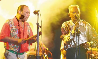 'La rebelión' de Joe Arroyo en la lista top de canciones afrolatinas