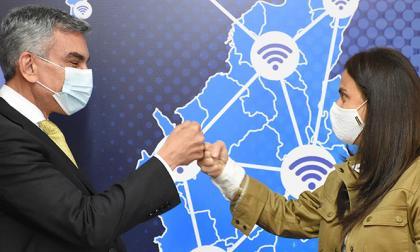 Walid David Jalil, nuevo viceministro de Conectividad del MinTIC
