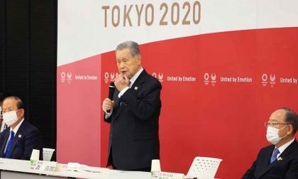 Por comentario sexista renunció responsable de Tokio 2020