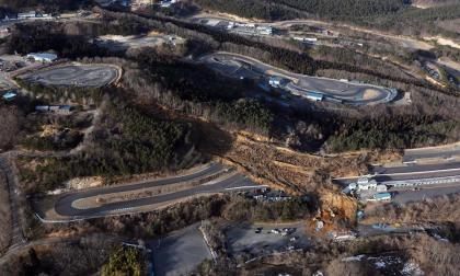 Terremoto del noreste de Japón deja al menos un centenar de heridos