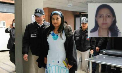 Condenan a exfuncionaria que desvió recursos para la campaña de Oneida Pinto