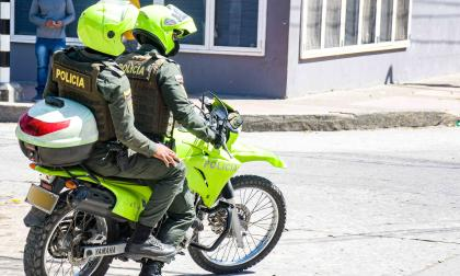 Solicitan aumento de pie de fuerza policial en el Atlántico