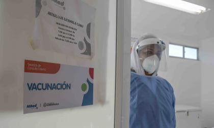 Sena formó 1.700 profesionales para vacunar contra la covid en el Atlántico