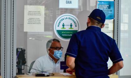 Afiliados en Atlántico bajaron 4,2% por pandemia: Asocajas