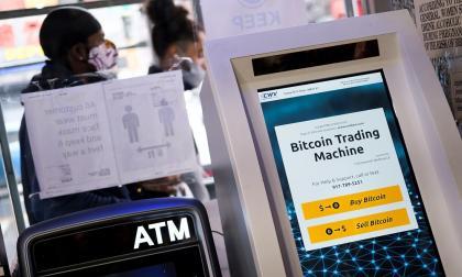 El bitcóin supera los 50.000 dólares y marca un nuevo récord histórico