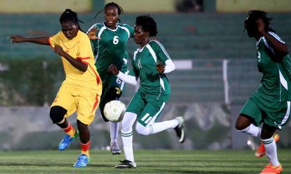 Sudán del Sur inaugura su primera liga de fútbol femenino profesional