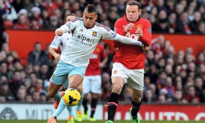 La joya del Manchester que vendía los guayos de Rooney y Ferdinand para comer