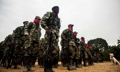 Presentan sexto informe de seguimiento a la paz