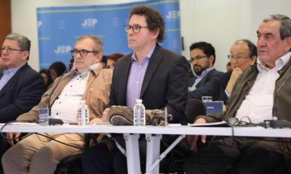 Farc reconoce su autoría en los secuestros durante el conflicto